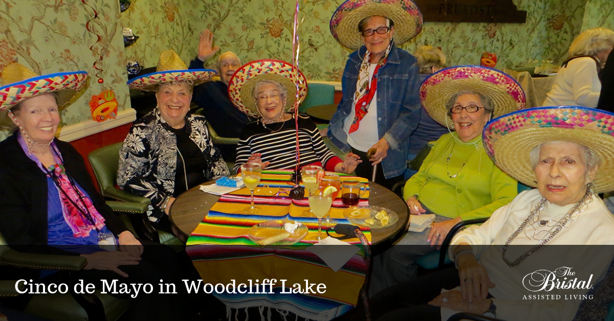 Cinco de Mayo in Woodcliff Lake