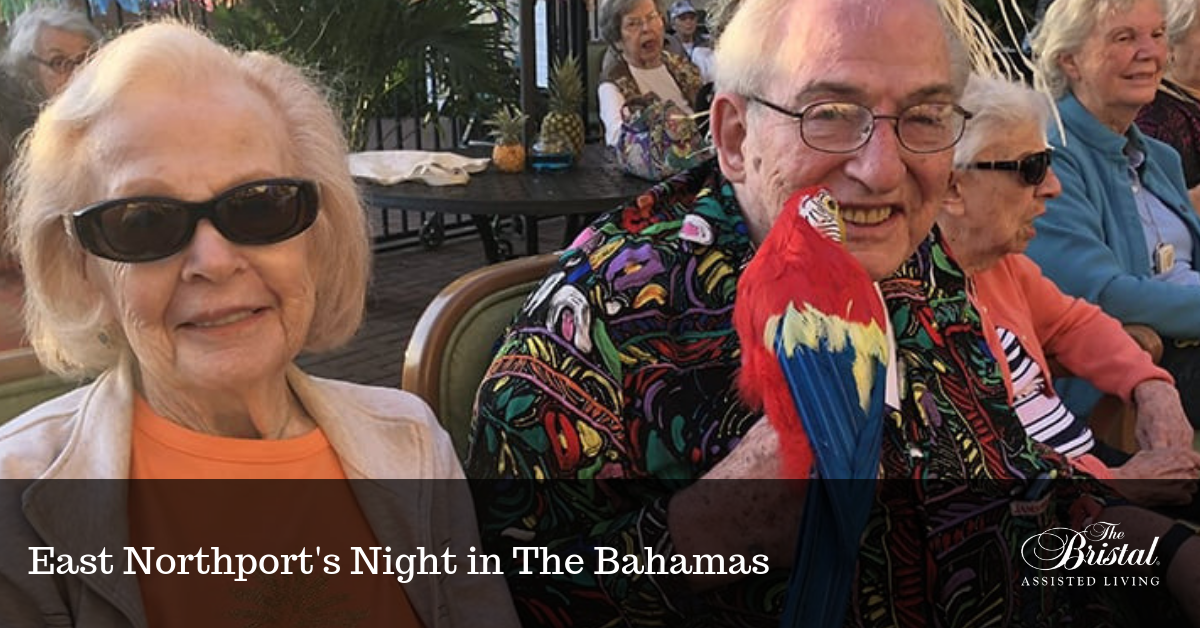 East Northport's Night in The Bahamas