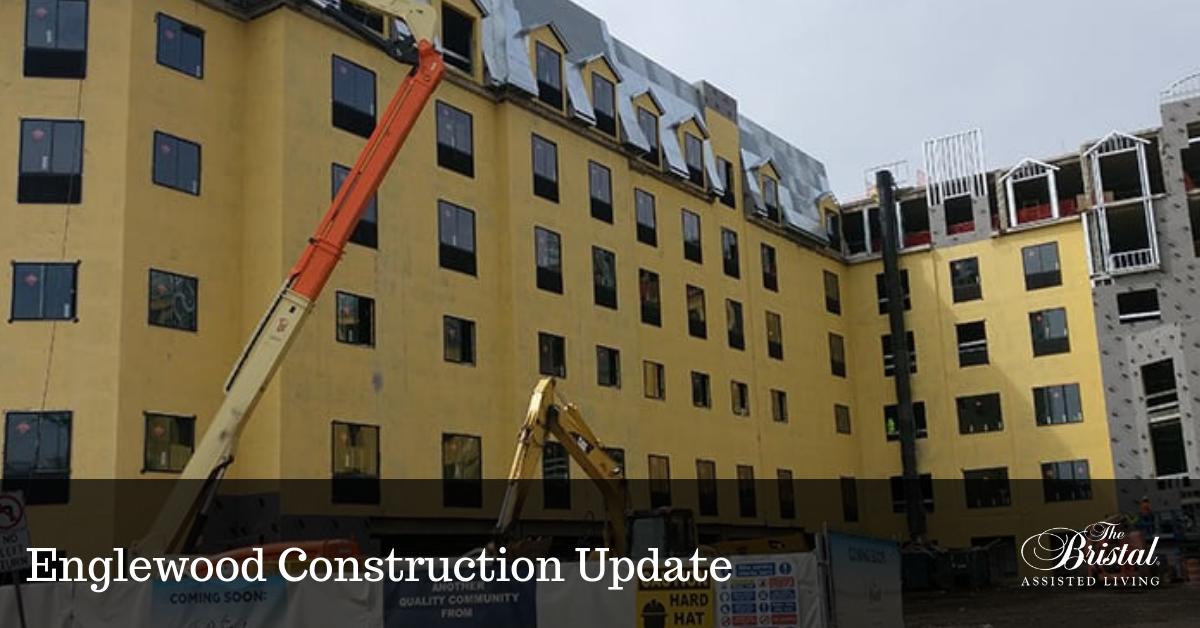 Englewood Construction Update