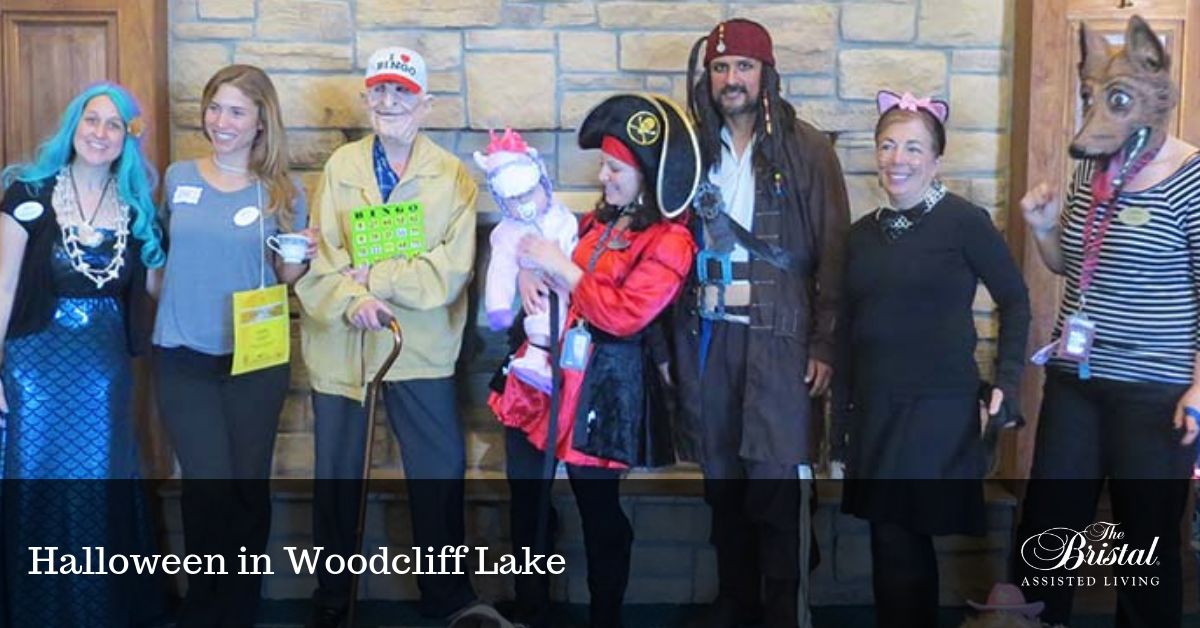 Halloween in Woodcliff Lake (1)