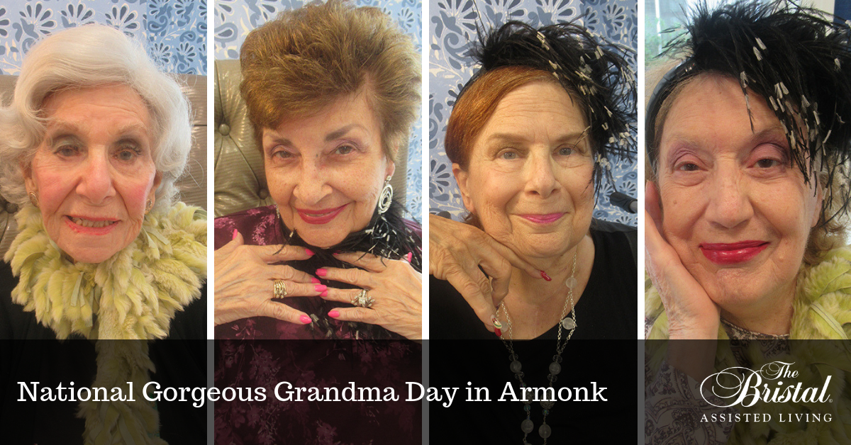 National Gorgeous Grandma Day in Armonk (1)