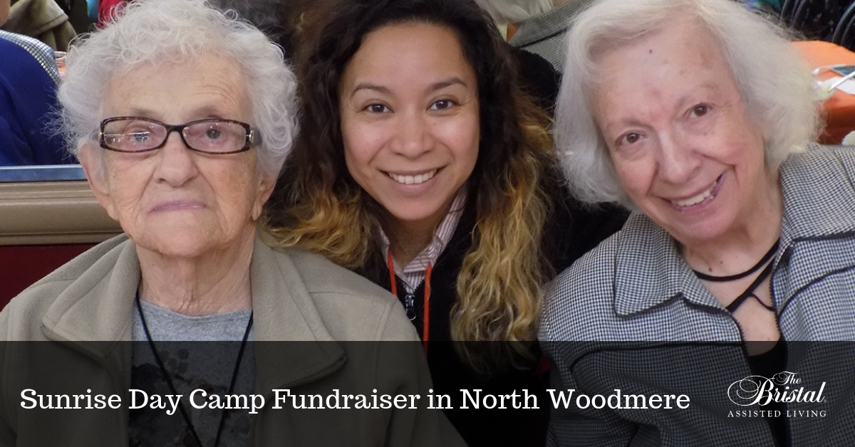 Sunrise Day Camp Fundraiser in North Woodmere