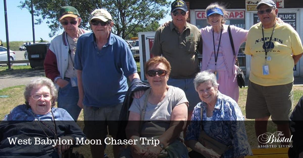 West Babylon Moon Chaser Trip